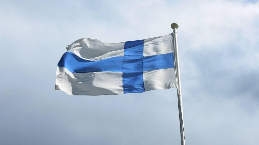 Кандидат в президенты Финляндии будет добиваться вступления страны в НАТО
