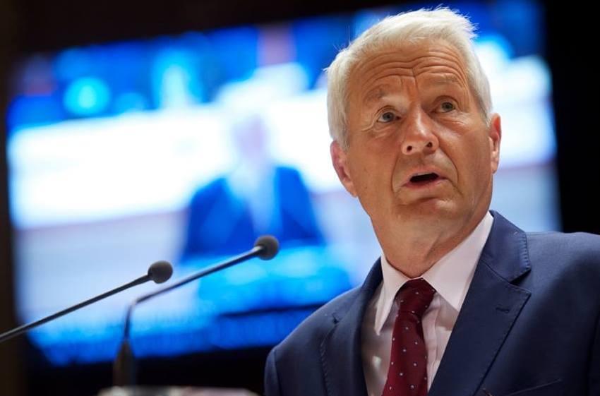"""Генсек Совета Европы призвал """"поддаться на шантаж"""" России и вернуть ее в ПАСЕ – нардеп"""