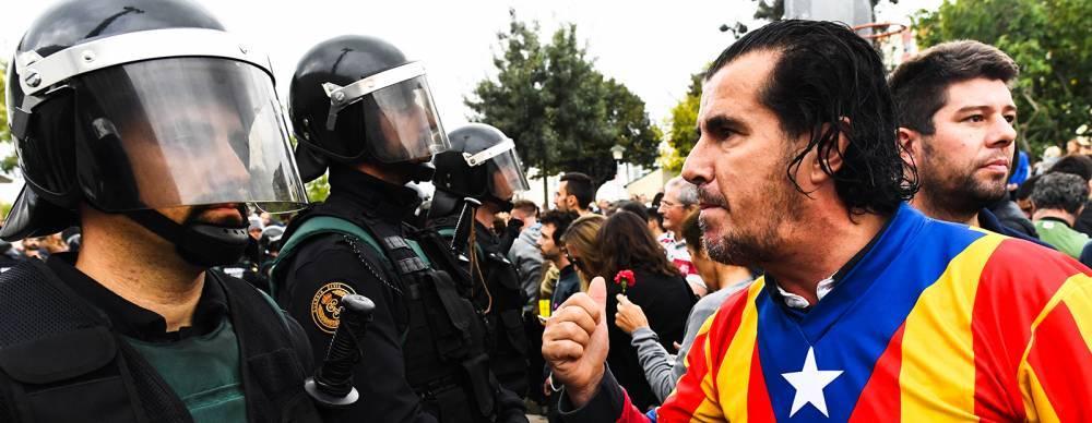 Федор Лукьянов: Что будет, если Каталония провозгласит независимость