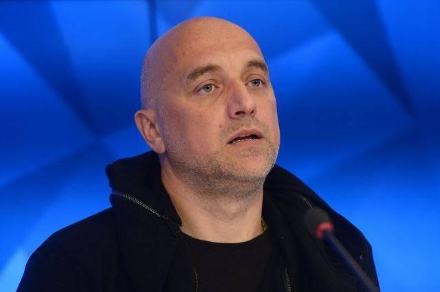 Прилепин заявил, что поименно знает диверсантов, убивших Моторолу и Гиви