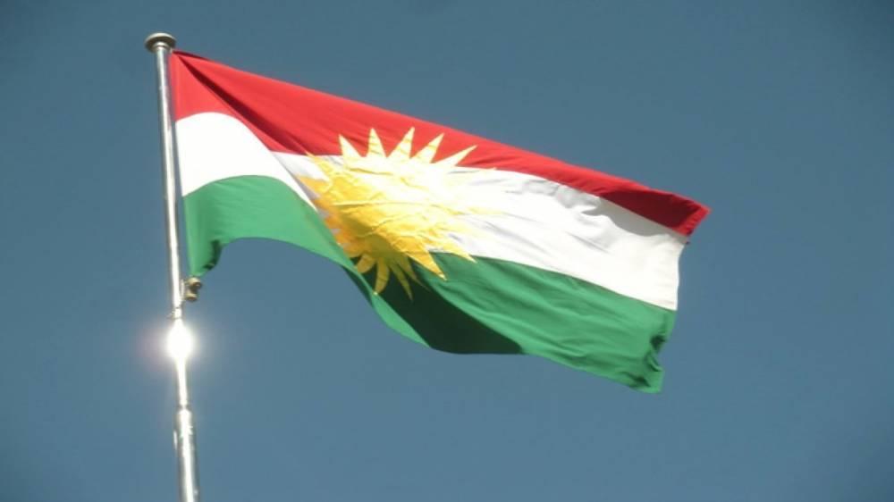Ирак не исключает создания конфедерации с Курдистаном