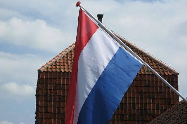 В Нидерландах заключили соглашение о создании правящей коалиции