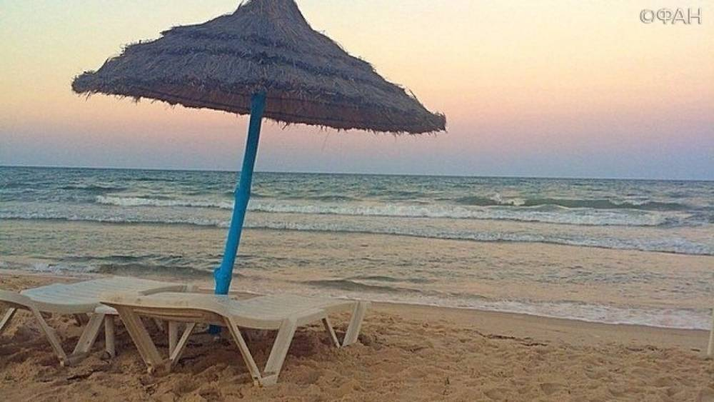 Российские туристы пострадали в ДТП в Тунисе
