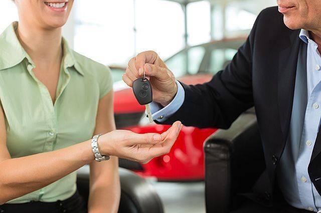 «Как будто по заказу». Покупка машины обернулась большой дружбой