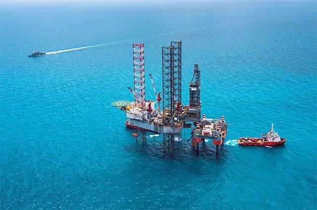 Концессия на троих. «Роснефть» - участник газового проекта в Египте