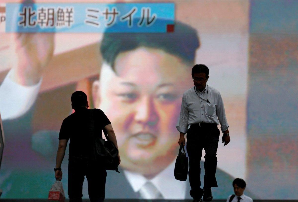 В Пентагоне отреагировали на сообщение о краже хакерами КНДР военных планов Южной Кореи