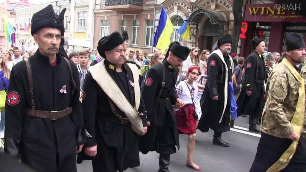 Золотарев: Принудительная украинизация русских граждан Украины вызывает обратный эффект