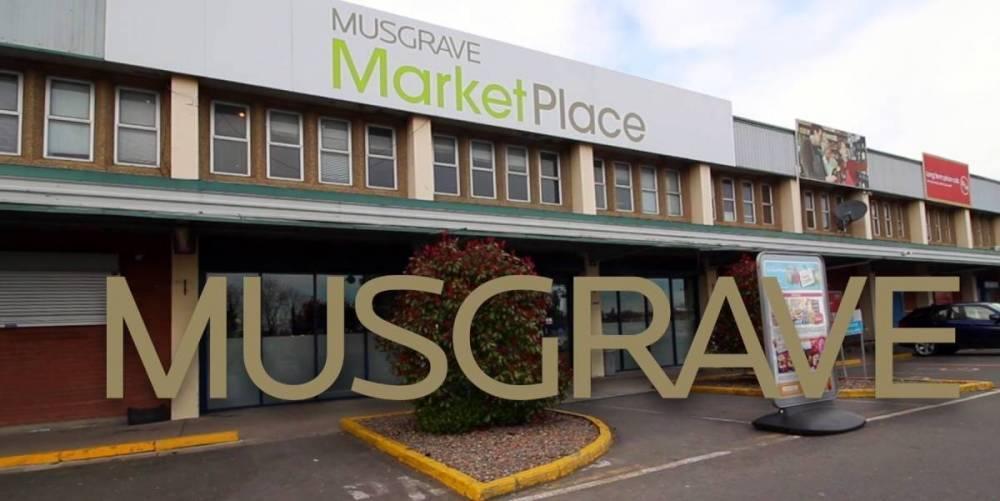 Крупная сеть супермаркетов Musgrave подвергалась хакерской атаке