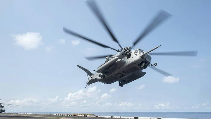 Совместные учения с участием авианосца Ronald Reagan проходят в районе Окинава