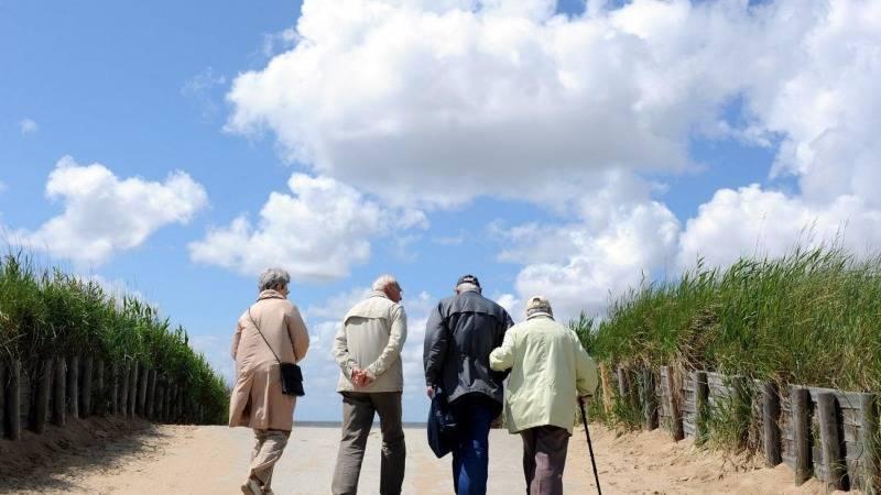 Нынешние молодые немцы на пенсии могут стать нищими