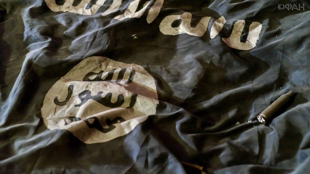 Дейр эз-Зор: САА обнаружила в Меядине фабрику ИГ по производству боеприпасов