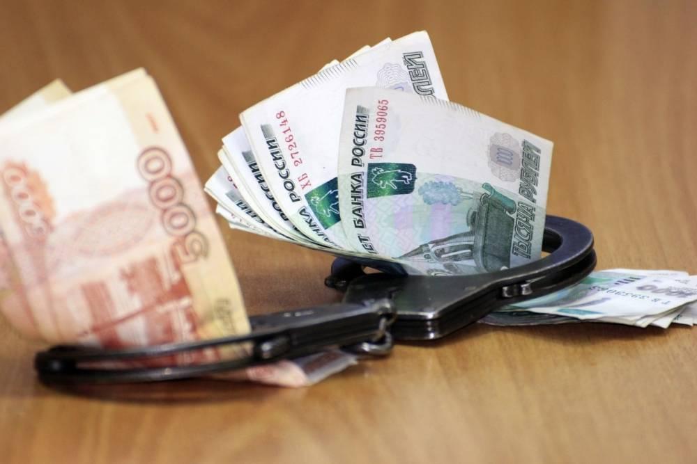 Экс-глава пермского МФЦ получил три года за хищение