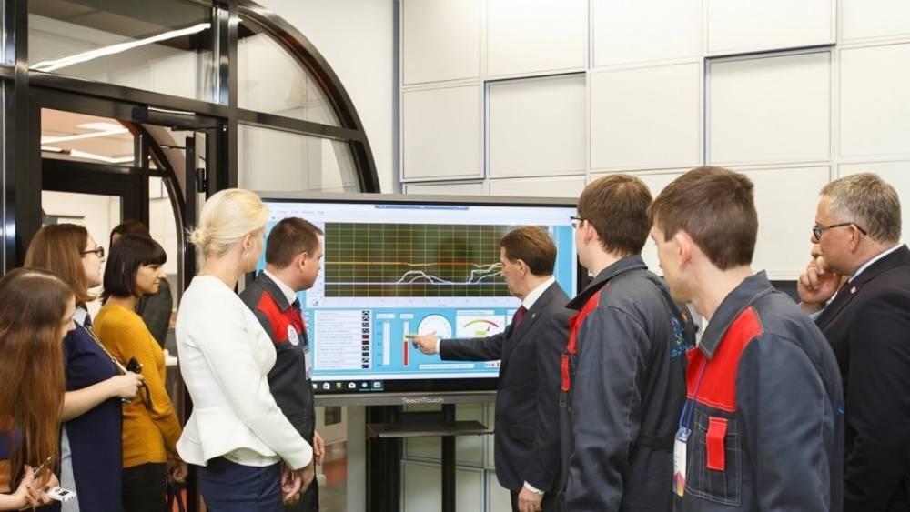 Инвесторов в Новгородской области будут стимулировать к созданию технопарков