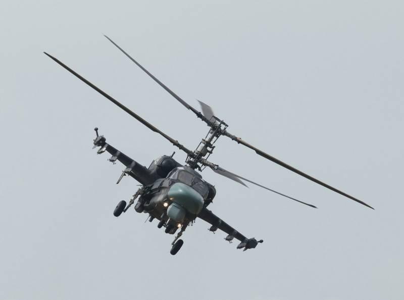 Авиация Балтфлота пополнится «Ночными охотниками» и «Аллигаторами»