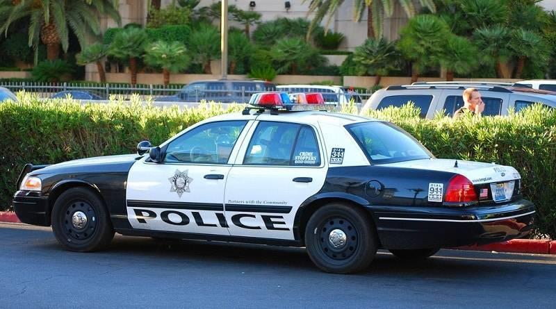 Правительство выделит $1 млн. полиции Лас-Вегаса