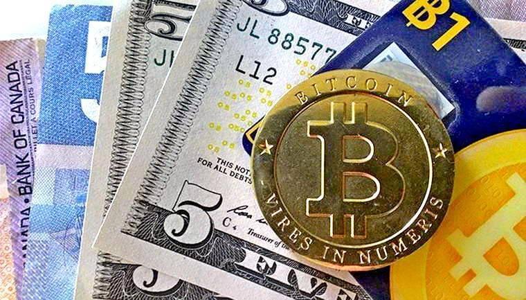 Криптовалюты – пирамидальная афера 21 века