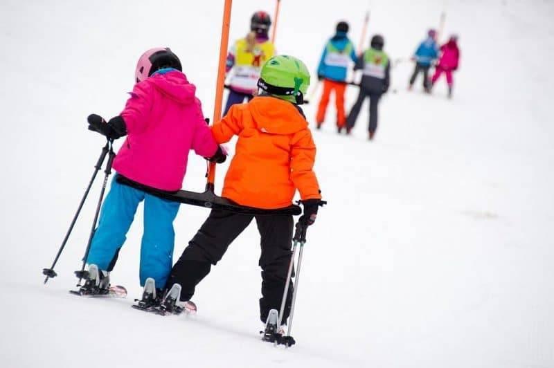 Во сколько обойдется горнолыжный отдых в этом году