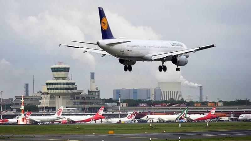 Lufthansa выкупила большую часть Air Berlin