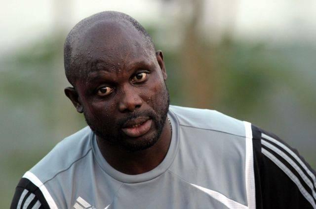 Президентом Либерии стал бывший футболист Веа