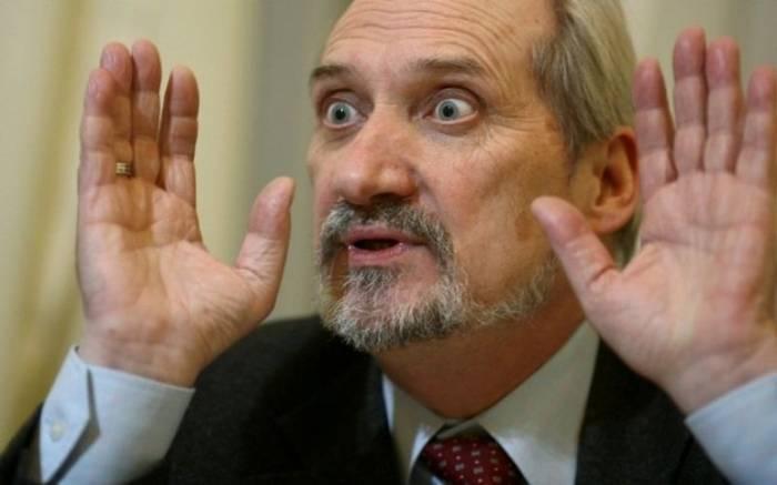 Мачеревич отрицает присутствие американской дивизии в стране