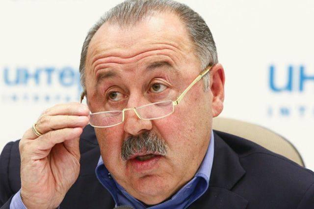 Тренер Валерий Газзаев: «Это какое-то дилетантство»