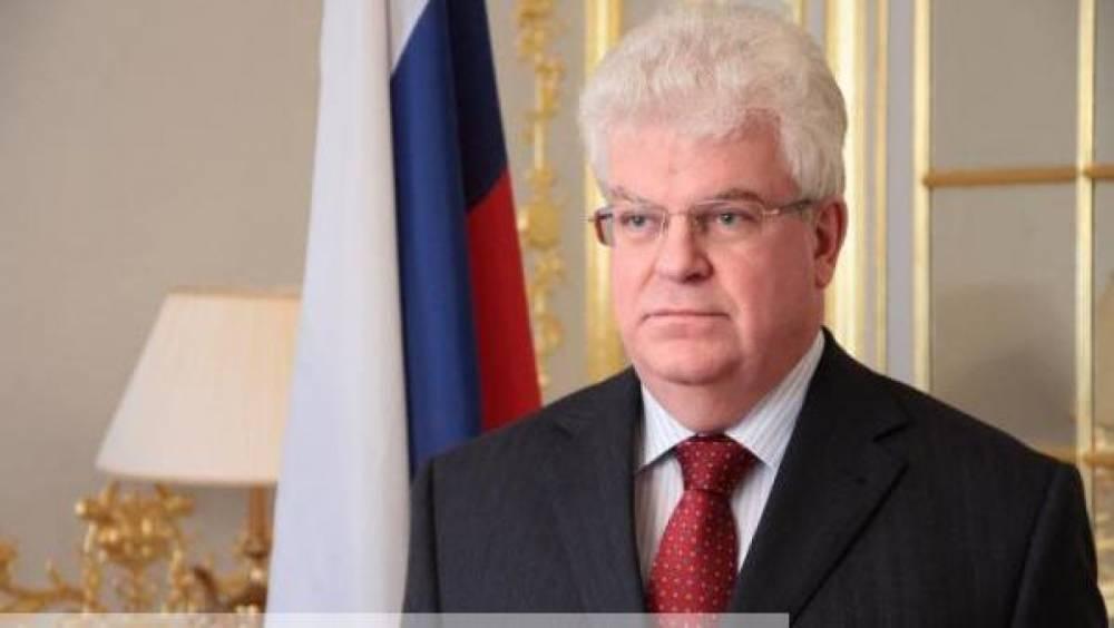 Чижов: России могут вернуть право голоса в ПАСЕ