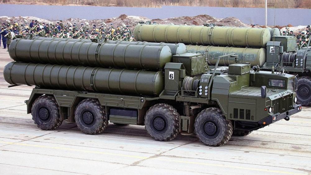 США видят проблему в покупке Турцией российских С-400