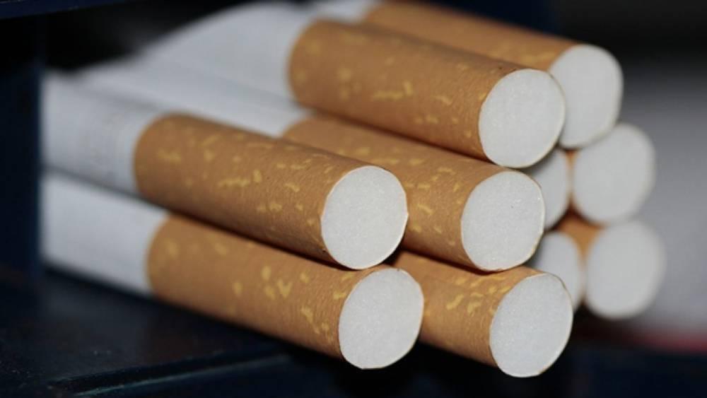 Роспотребнадзор предупредил о росте табачного контрафакта в России
