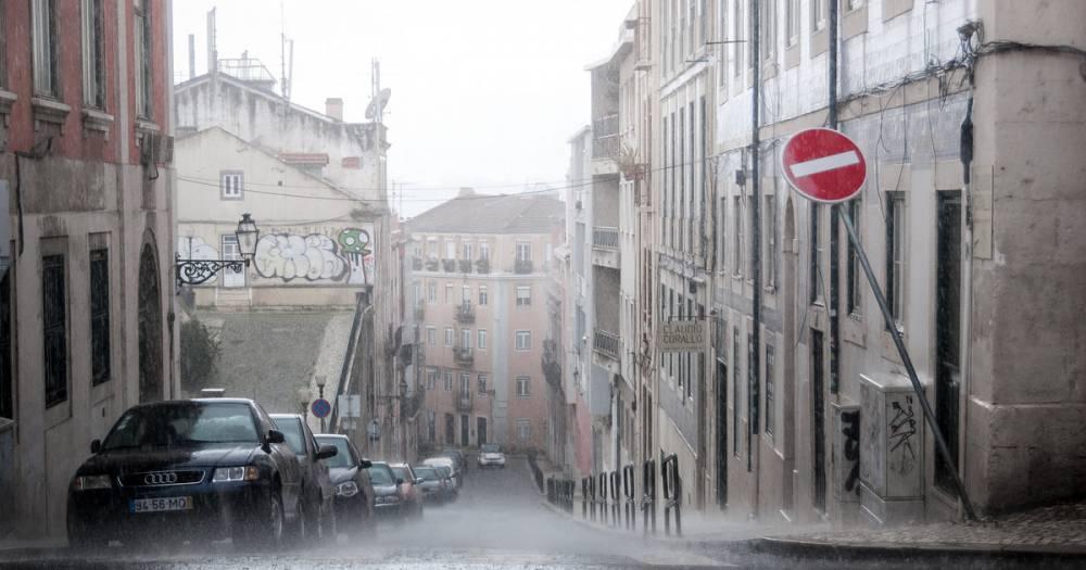 Усиление дождей из-за потепления признали безопасным