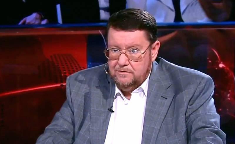 Сатановский рассказал о полном провале США в Сирии
