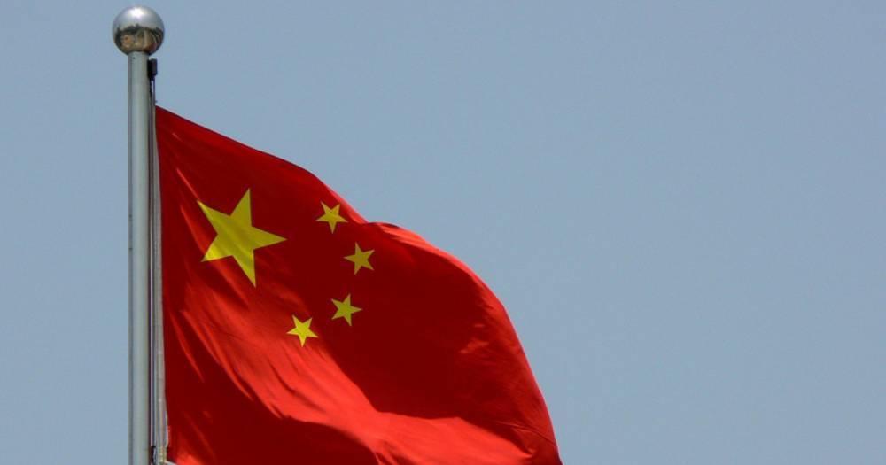 В Китае создали лазер для борьбы с террористами