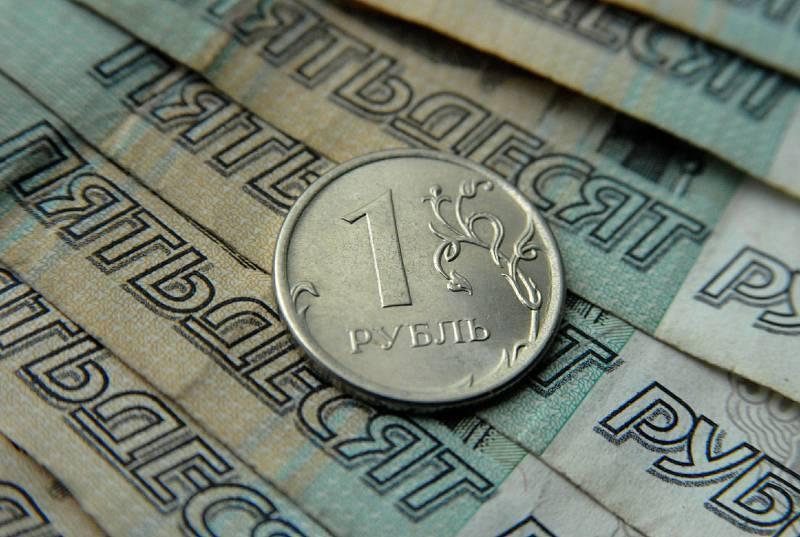 Минфин ограничил индексацию денежного довольствия военнослужащих