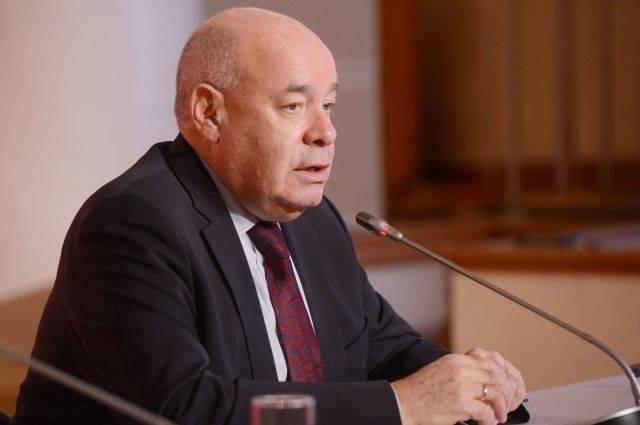 Швыдкой заявил, что выход США из ЮНЕСКО является политическим демаршем