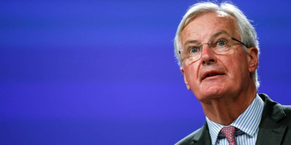 Brexit: Евросоюз возьмется за ум