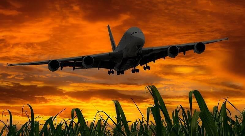 Пилоты рейса 666, отправляющегося в HEL, не верят в суеверия