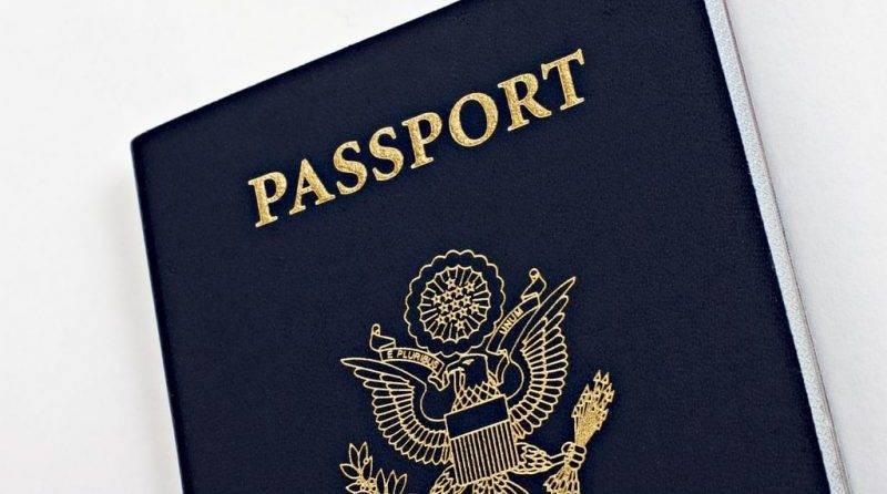 Жителям 9 штатов понадобятся паспорта для перелётов по США