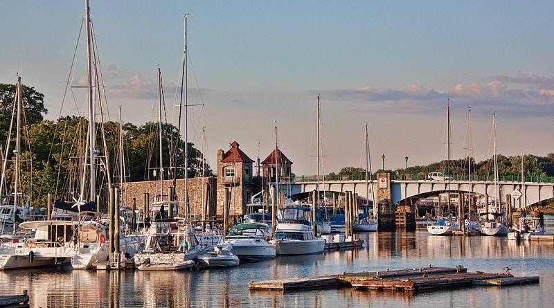 Три города в Tri-State в числе лучших для проживания в США