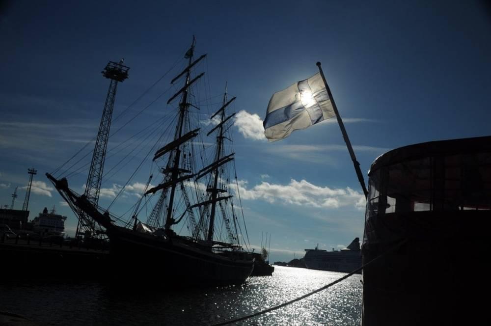 Глава МИД Финляндии допустил, что страна может вступить в НАТО