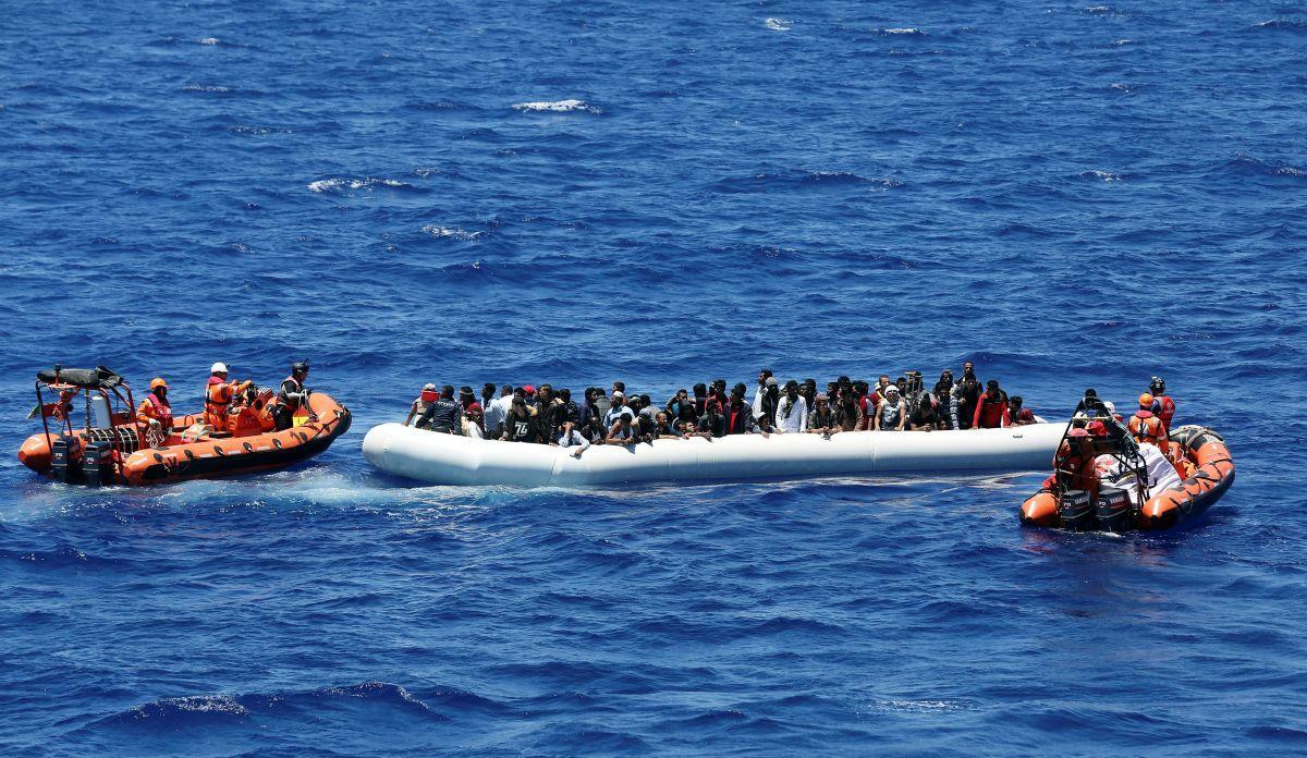Европарламент выступил за новую систему распределения беженцев