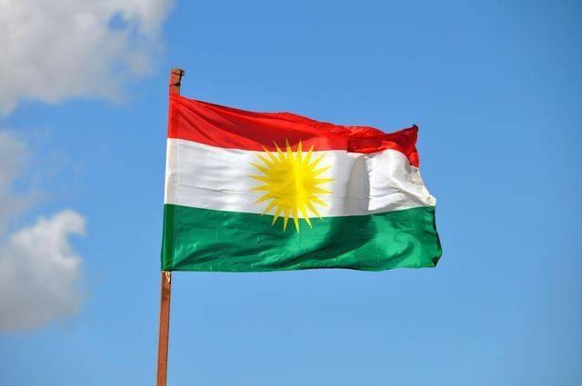 Иракский Курдистан готов заморозить результаты референдума