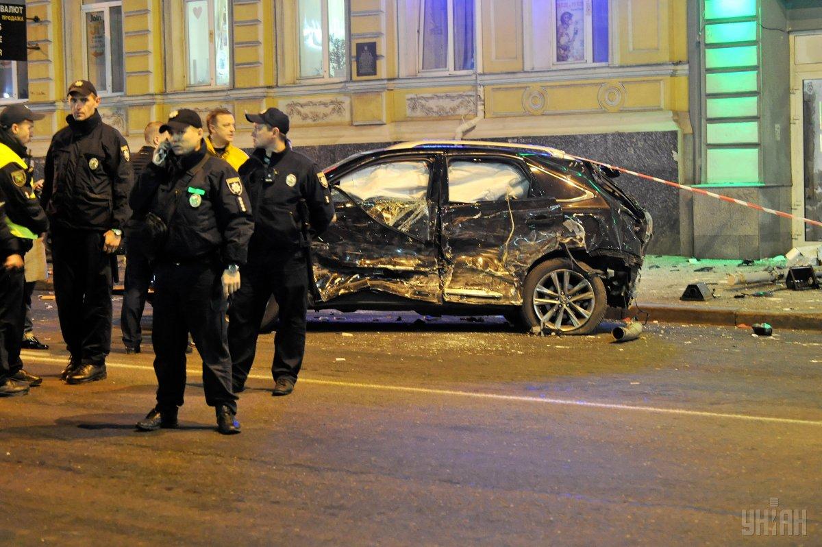 Российская пропаганда использовала трагическое ДТП в Харькове для спекуляций – Чийгоз