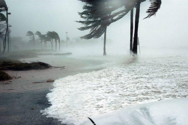 Число жертв урагана «Мария» в Пуэрто-Рико достигло 34 человек