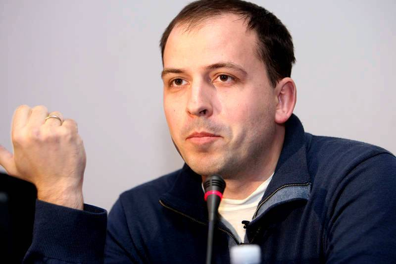 """Константин Сёмин о высочайшем рейтинге """"Единой России"""": правда или подтасовка?"""