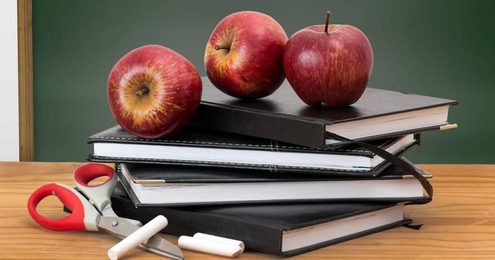 Школа взяла на себя заботу о питании и школьной форме братьев, живущих за чертой бедности