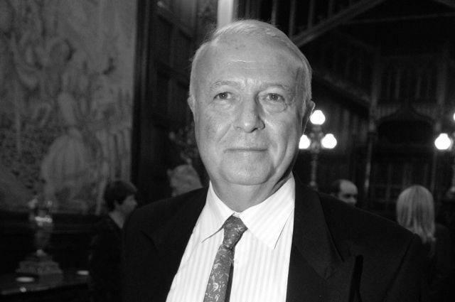 «ТВ Центр» выразил соболезнования в связи с гибелью Ноткина