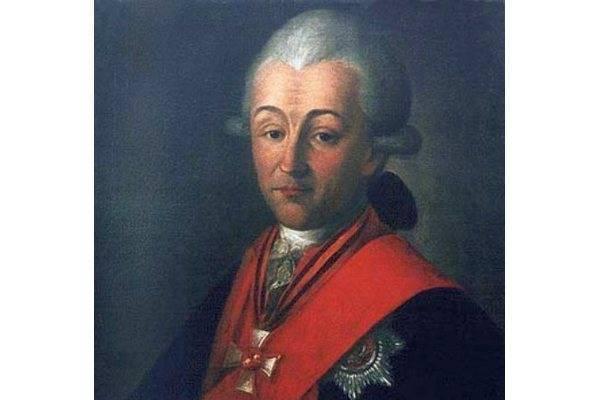 Александр Суворов. Начало военной карьеры