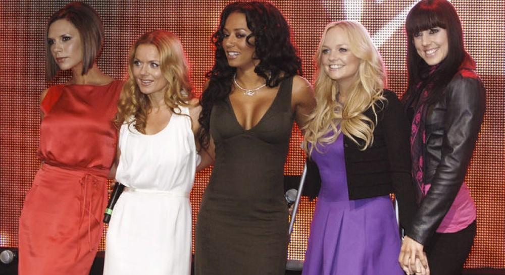 СМИ: Spice Girls воссоединятся в 2018 году