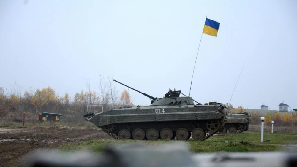 Донбасс: киевские силовики более 40 раз обстреляли поселки ДНР