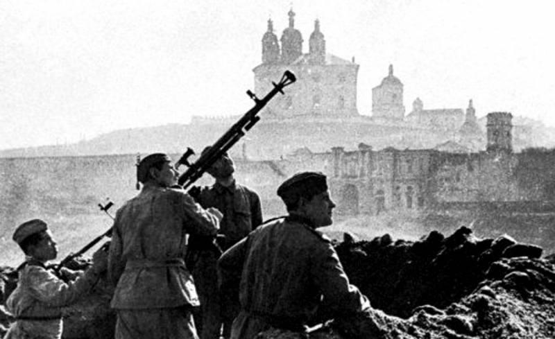 Как Гитлер готовился к параду на Красной площади