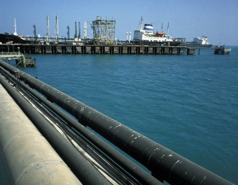 Тегеран отверг обвинение в причастности к взрыву на нефтепроводе в Бахрейне